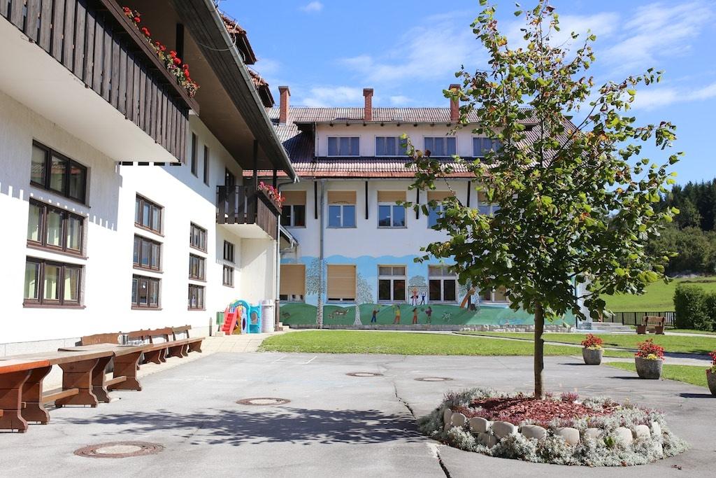 Mladinsko klimatsko zdravilišče Rakitna